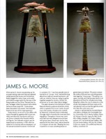JG Moore Southwest Art 2012